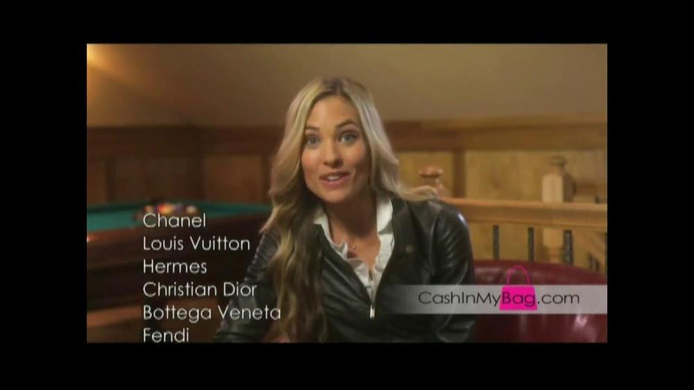 Cash In My Bag TV Spot - Screenshot 5