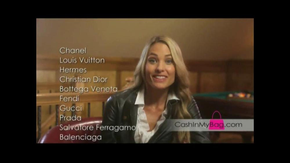 Cash In My Bag TV Spot - Screenshot 7