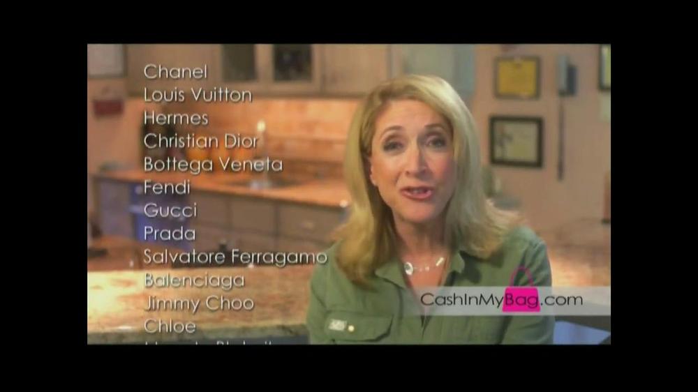 Cash In My Bag TV Spot - Screenshot 8