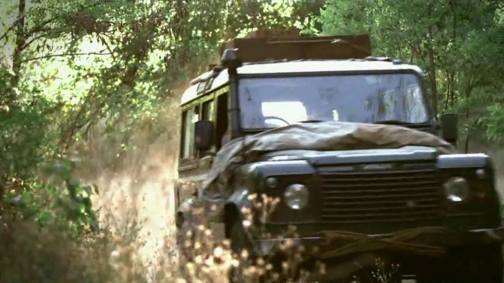 Washington State University TV Spot, 'Outbreak' - Screenshot 1