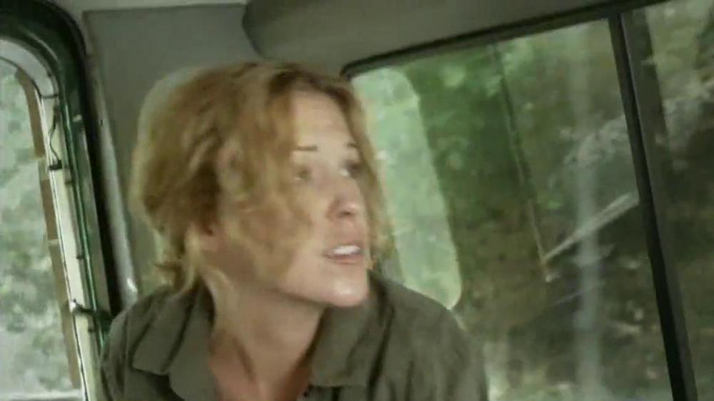 Washington State University TV Spot, 'Outbreak' - Screenshot 6