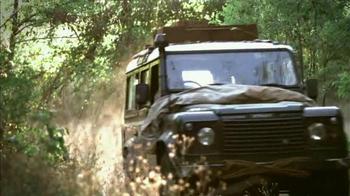 Washington State University TV Spot, 'Outbreak' - Thumbnail 1