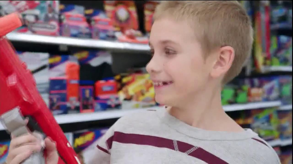 Toys R Us TV Spot, 'Surprise Trip' - Screenshot 8