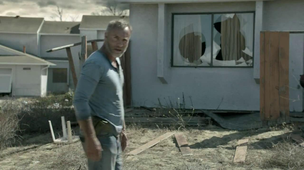 Hyundai TV Spot, 'The Walking Dead Chop ShopSpeech' - Screenshot 2