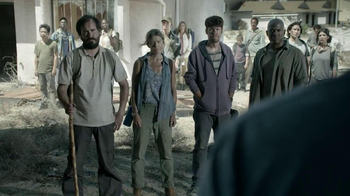 Hyundai TV Spot, 'The Walking Dead Chop ShopSpeech' - Thumbnail 8