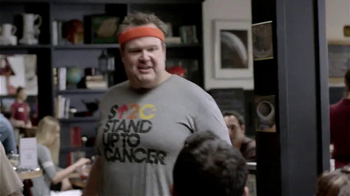 MasterCard TV Spot, 'Running with Eric Stonestreet' Featuring Eric Stonestr