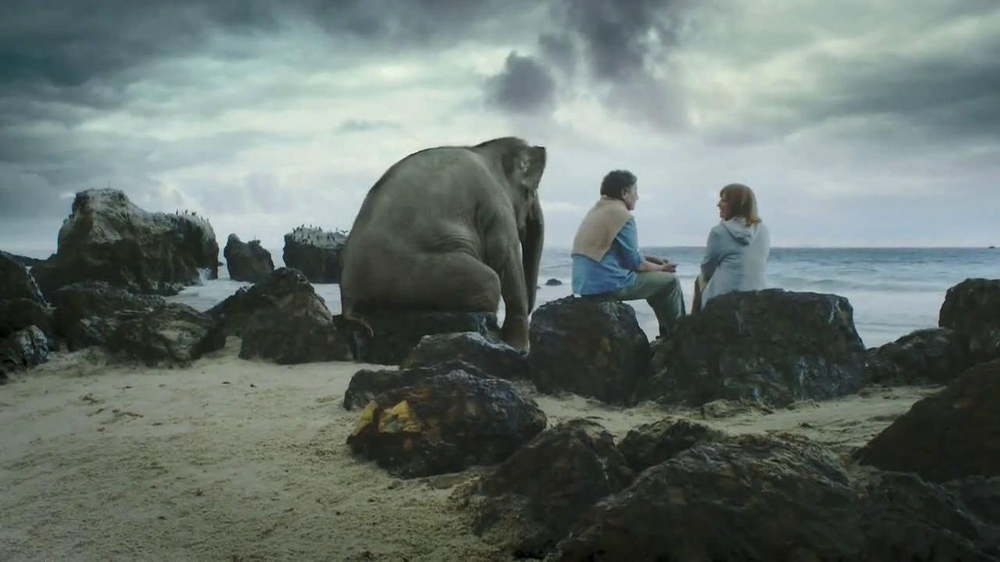Spiriva TV Spot, 'Beach' - Screenshot 7