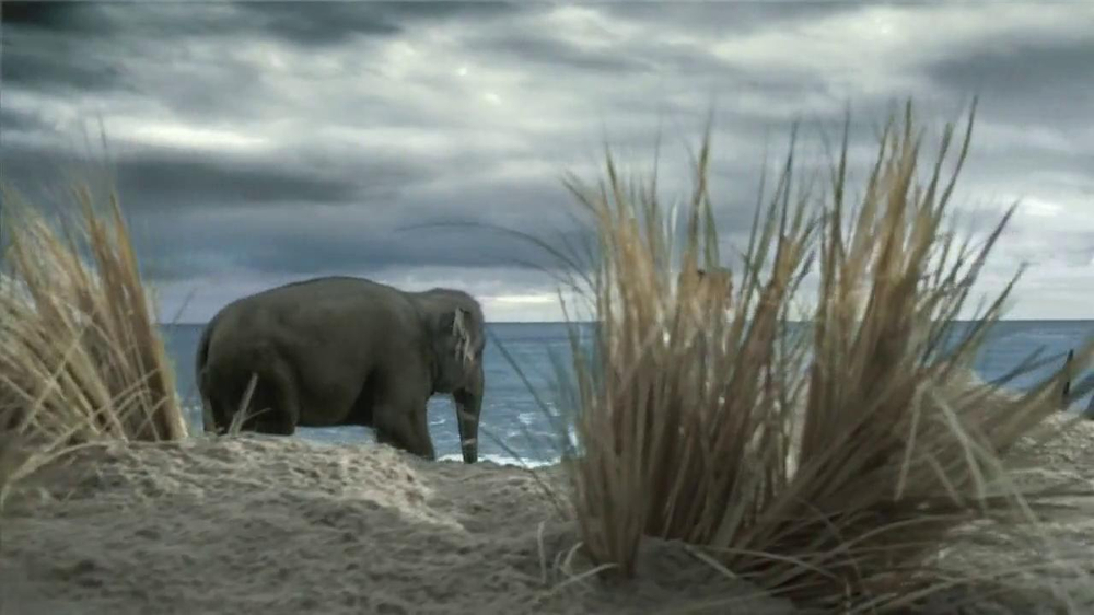 Spiriva TV Spot, 'Beach' - Screenshot 8