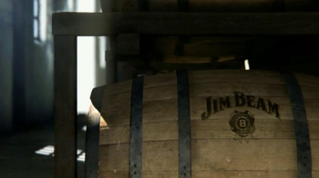 Jim Beam Devil's Cut TV Spot