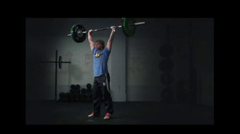Reebok CrossFit TV Spot, 'Perfect Form' thumbnail