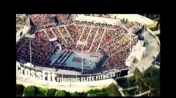 Reebok CrossFit TV Spot, 'Biggest Rivals, Biggest Fans' thumbnail