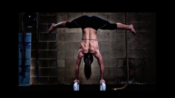 Reebok CrossFit TV Spot, 'Better' thumbnail