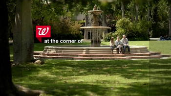 Walgreens TV Spot, 'Fountain' - Thumbnail 1