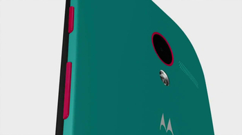 Motorola Moto X TV Spot, 'Customize' Song by Kanye West - Thumbnail 5