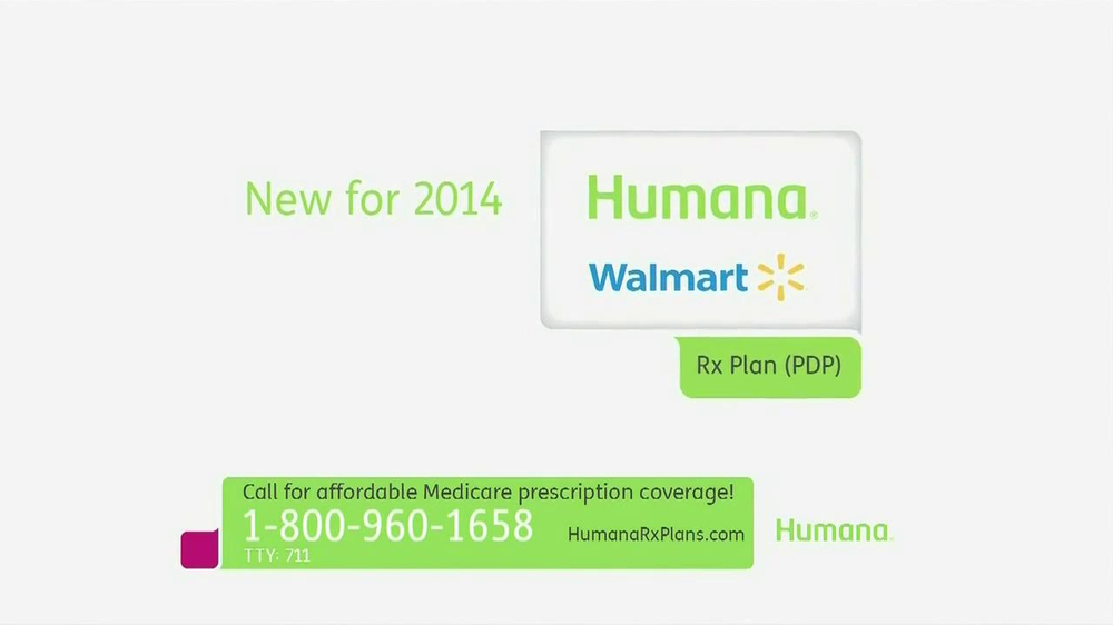 Humana Walmart Medicare Prescription Drug Plan, 'RX Plans' - Screenshot 3