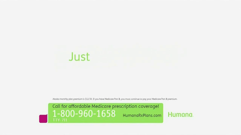 Humana Walmart Medicare Prescription Drug Plan, 'RX Plans' - Screenshot 4