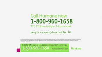 Humana Walmart Medicare Prescription Drug Plan, 'RX Plans' - Thumbnail 9