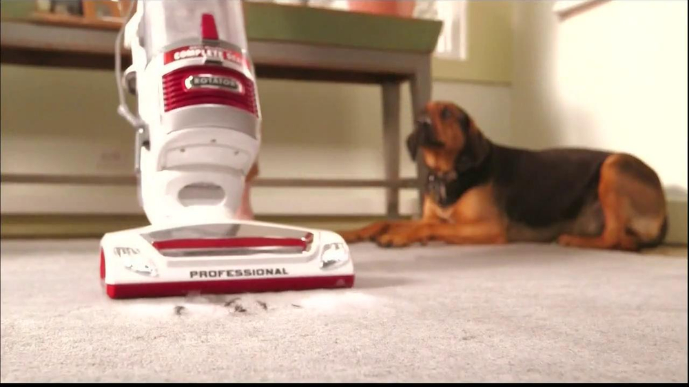 Shark Rotator TV Spot, 'Most Recommended Vacuum' - Screenshot 9