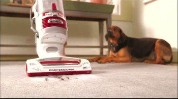 Shark Rotator TV Spot, 'Most Recommended Vacuum' - Thumbnail 9