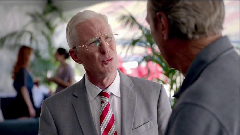 Toyota Camry SC TV Spot Featuring Craig T. Nelson - Screenshot 6