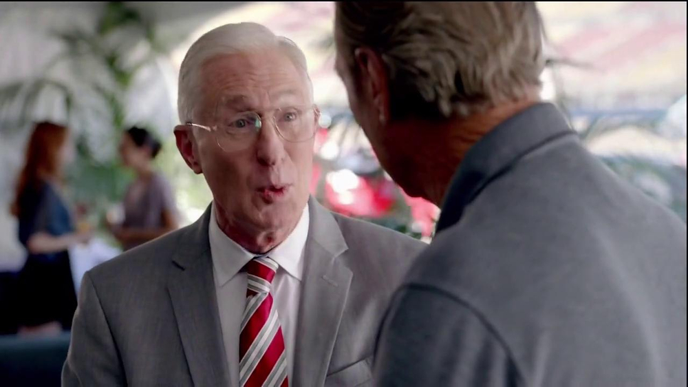 Toyota Camry SC TV Spot Featuring Craig T. Nelson - Screenshot 8