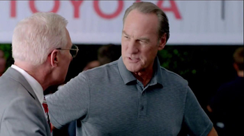 Toyota Camry SC TV Spot Featuring Craig T. Nelson - Thumbnail 3