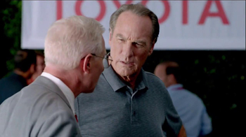 Toyota Camry SC TV Spot Featuring Craig T. Nelson - Thumbnail 9