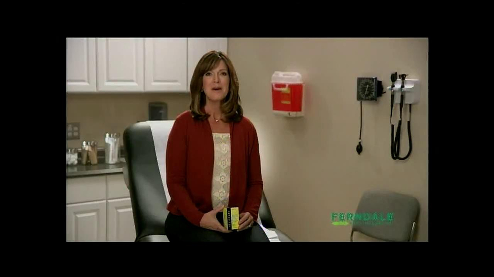 HelioCare Anti-Aging TV Spot - Screenshot 1