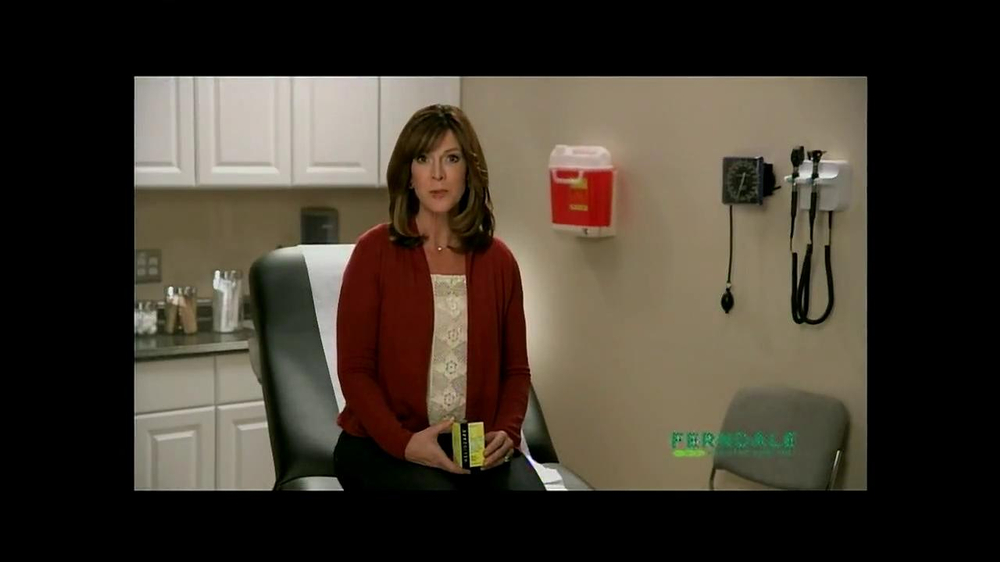 HelioCare Anti-Aging TV Spot - Screenshot 2