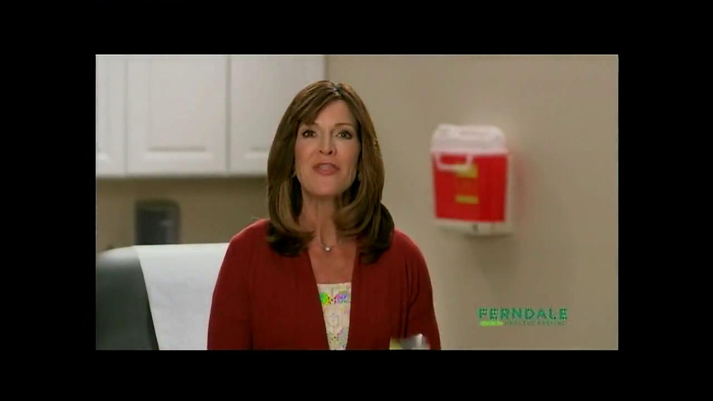 HelioCare Anti-Aging TV Spot - Screenshot 5