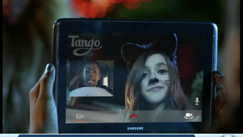 Verizon TV Spot, 'Star Wars Halloween' - Screenshot 5