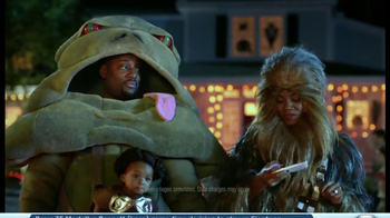 Verizon TV Spot, 'Star Wars Halloween' - Thumbnail 3