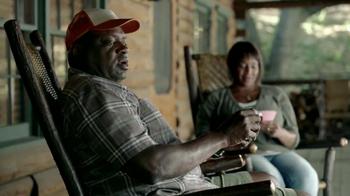 AT&T Digital Life TV Spot, 'Cabin'