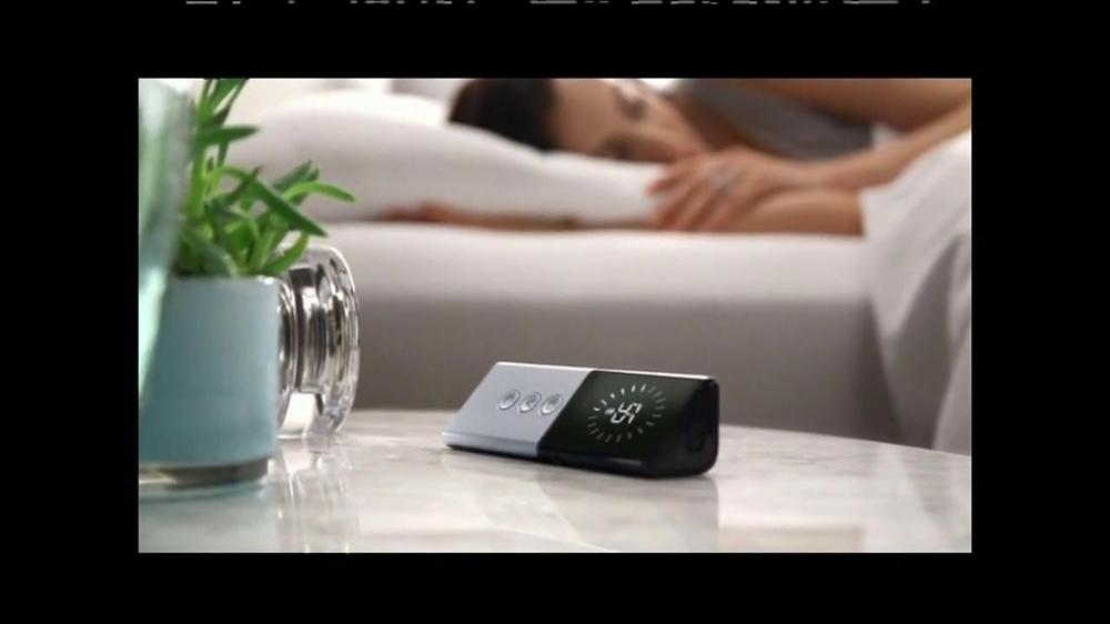 Sleep Number tv Spot 'remote