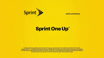 Sprint TV Spot, 'Jenna's Facebook' Ft. James Earl Jones & Malcom McDowell - Thumbnail 8