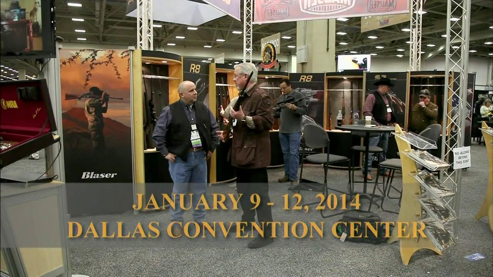 Dallas Safari Club Generations Convention & Sporting Expo TV Spot, 'Big' - Screenshot 9