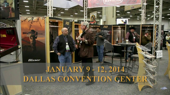 Dallas Safari Club Generations Convention & Sporting Expo TV Spot, 'Big' - Thumbnail 9