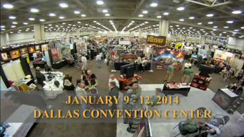 Dallas Safari Club Generations Convention & Sporting Expo TV Spot, 'Big' - Thumbnail 6