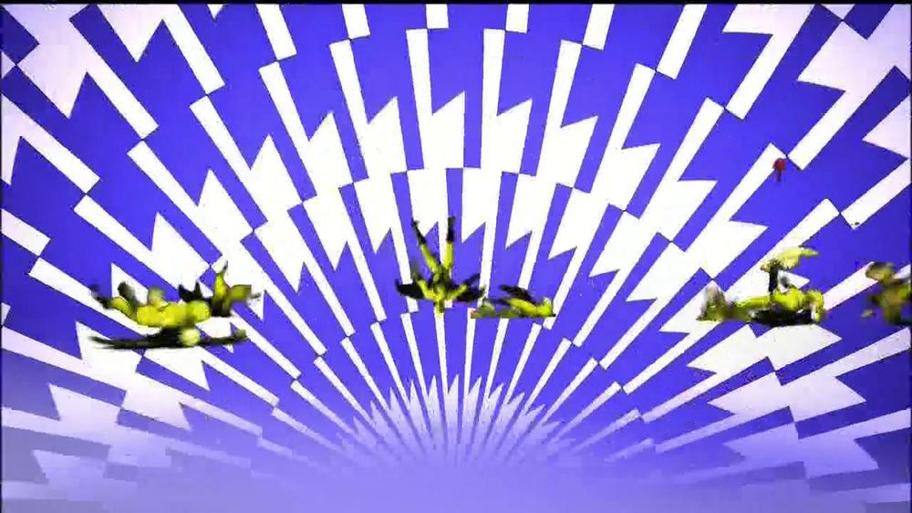 Power Rangers Megaforce Battle Fire Megazord TV Spot - Screenshot 10