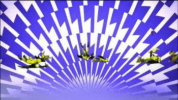 Power Rangers Megaforce Battle Fire Megazord TV Spot - Thumbnail 10