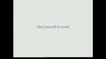 Korean Air TV Spot, 'Find Yourself in Travel'