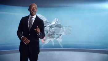 Capital One Quicksilver Cashback Card TV Spot Featuring Samuel L. Jackson - Thumbnail 3