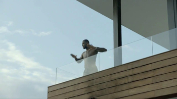 Samsung Galaxy TV Spot, 'At Home' Featuring LeBron James - Thumbnail 2