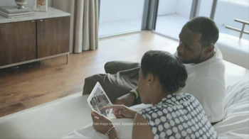 Samsung Galaxy TV Spot, 'At Home' Featuring LeBron James - Thumbnail 3