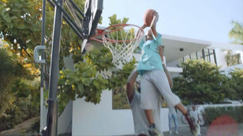 Samsung Galaxy TV Spot, 'At Home' Featuring LeBron James - Thumbnail 7