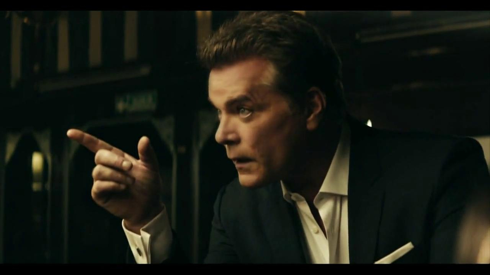 1800 Tequila Silver TV Spot, 'Kid Drinks' Featuring Ray Liotta - Screenshot 1
