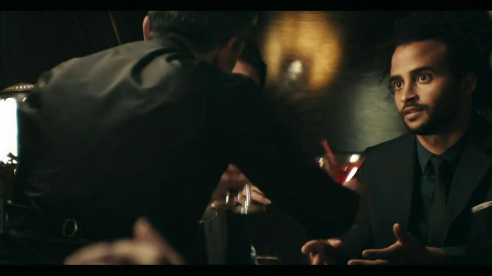 1800 Tequila Silver TV Spot, 'Kid Drinks' Featuring Ray Liotta - Screenshot 7