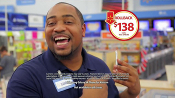 Walmart October Savings Event TV Spot