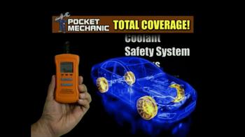 Pocket Mechanic TV Spot - Thumbnail 3
