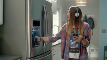 ... Refrigerator TV Commercial, 'Find the Perfect Fridge' - iSpot.tv